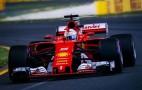 Ferrari's Sebastian Vettel stuns with 2017 Formula One Australian Grand Prix win