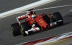Vettel edges out Hamilton for 2017 Formula One Bahrain Grand Prix win