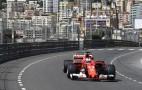 Vettel wins 2017 Formula One Monaco Grand Prix