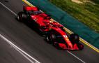 Luck on Ferrari's side as Vettel takes win at Formula 1 Australian Grand Prix