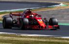 Vettel edges out Hamilton for 2018 Formula 1 British Grand Prix win