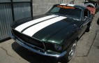 Ebay: 1968 Mustang Fastback used in The Fast & the Furious: Tokoyo Drift