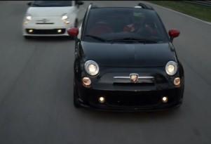 Fiat 500 Abarth Cabrio