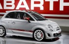 First images of Fiat 500 Abarth SS revealed