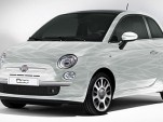 Fiat 500 Aria ecological concept