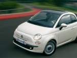 Fiat boosting 500 production to 190,000 cars per year