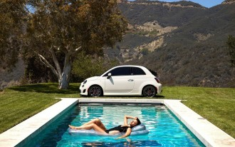 2014 Fiat 500c GQ Special Edition Serves The Needs Of The Modern Man