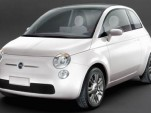 Fiat considers sporty Abarth 500 for US