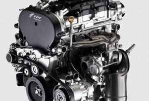 Fiat Powertrain Technologies four-cylinder engine