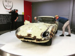 "Filming of Edd China's new car show ""Built By Many"""