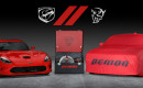Final Dodge Viper and Challenger SRT Demon auction