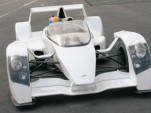 Final specs for Caparo's new T1 supercar