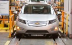 2011 Chevrolet Volt Makes the News: The EV Controversy