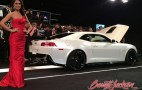 First 2014 Camaro Z/28 and COPO Camaro Bring Over $1.3 Million At Auction