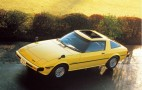 Relive the history of Mazda's rotary-powered icon, the RX-7