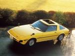 First generation Mazda RX-7