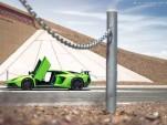 First Lamborghini Aventador LP 750-4 SuperVeloce in United States - Image via Jordan Shiraki