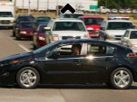 GM May Use eBay to Sell First Chevy Volts