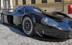First Road-Legal Maserati MC12 Versione Corse On Sale