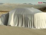 First teaser for 2014 Audi A3 Sedan