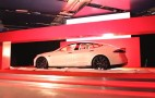 First RHD Tesla Model S Electric Cars In Asia Delivered In Hong Kong