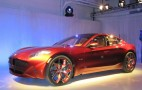 Fisker Atlantic Concept: 2012 New York Auto Show Live Photos