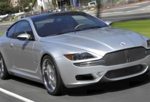 Fisker developing new plug-in hybrid sports car