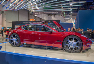 Henrik Fisker is latest to claim solid-state battery breakthrough (Updated)