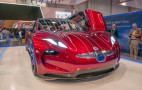 Fisker EMotion to have 775 HP, 140-KWH battery, cost up to $190,000