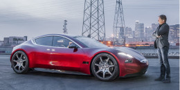Fisker EMotion: what we learned about 300-mile electric car at CES