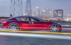 Hyundai Nexo SUV, 238-mile Kia Niro EV, electric-car range, Range Rover P400e: Today's Car News