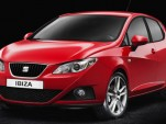 Five star ratings for Seat Ibiza, Skoda Superb, Audi A4 and Ford Kuga in latest Euro NCAP test
