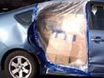 'Fixing' a Toyota Prius Hybrid [Image: Thereifixedit.com]