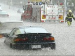 Flooded Cars 01