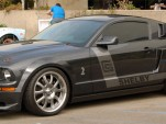 Flotilla of Ford Mustangs, F-150s headed to SEMA 2008