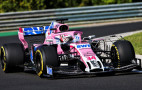 Force India saved by F1 driver Lance Stroll's billionaire father