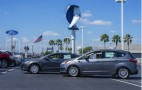 Four Ford Dealers To Test Solar & Wind Clean-Energy Systems