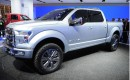 Ford Atlas Concept at the 2013 Detroit Auto Show