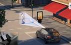 DOT Unveils 10-Year, $4-Billion Plan for Development Of Autonomous Vehicles