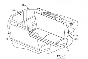 Ford Just Received An Array Of Patents For Autonomous Vehicle Technology