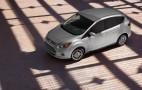 2013 Ford C-Max Hybrid: 47 MPG City, 44 MPG Highway, $26K Price