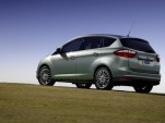 2011 Detroit Auto Show: Ford In Love With Electric Cars