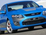 Ford debuts FPV Falcon GT and F6 sedan and ute