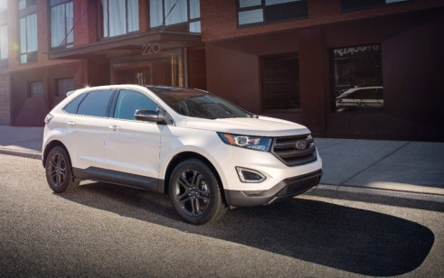 2018 ford edge vs chevrolet equinox gmc terrain honda cr for Ford edge vs honda crv