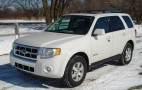Buying Tip: Is 2010 Ford Escape Hybrid Only a Fair-Weather Friend?