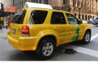 Ford Hybrids Prove Durability By Racking Up Most Taxi Miles
