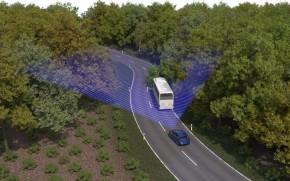 Ford Evasive Steering Alert technology