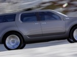 Ford Explorer America focusing on fuel savings