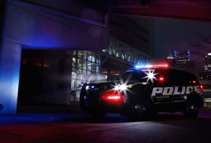 Ford confirms new hybrid Explorer for police; is this how SUV buyers will embrace hybrids?