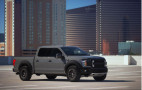 600-plus-horsepower Ford F-150 RTR concept truck unveiled at SEMA